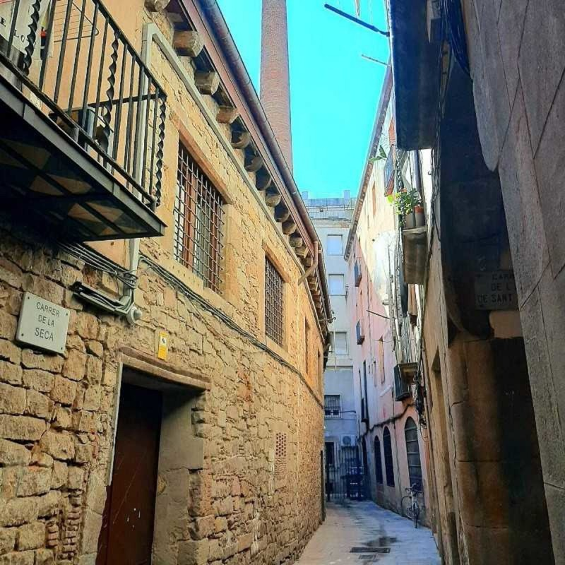 El barri de la Ribera