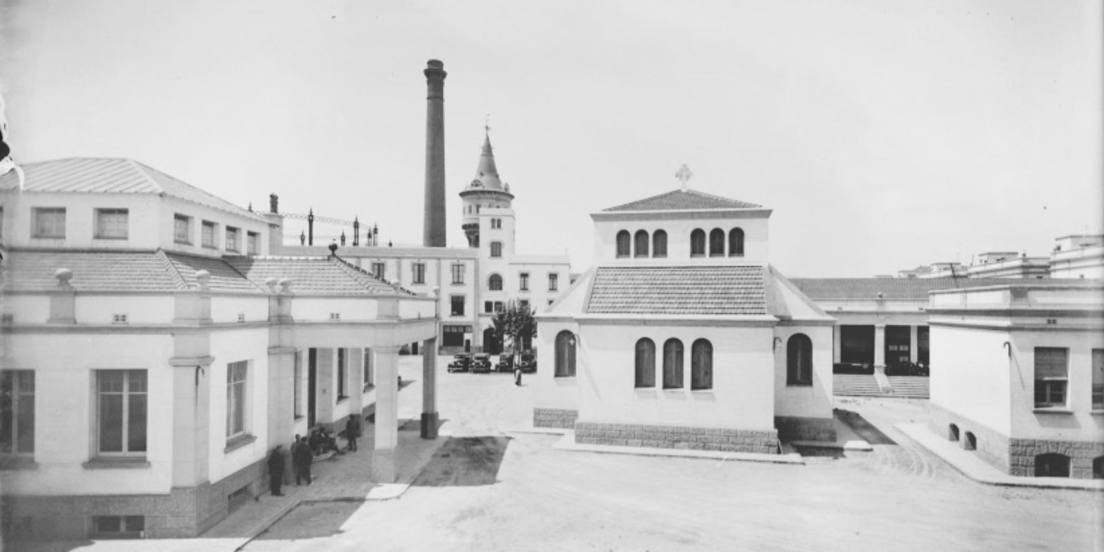 Hospital del Mar - Barcelona